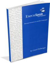 The Original ExecuSpeak Dictionary
