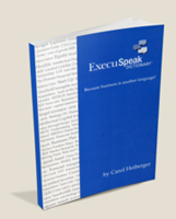 ExecuSpeak Dictionary